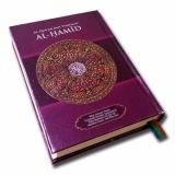 Spek Alquran Al Hamid Terjemah A6 Saku