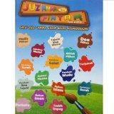 Jual Alquran Ku Juz Amma Ku Pintar For Kids Alquran Ku Branded