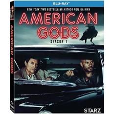 American Gods (season 1) [Blu-ray] - intl