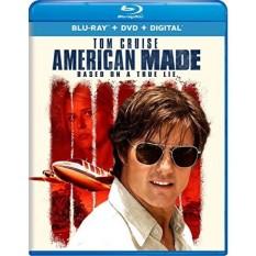 Amerika Terbuat [Blu-ray]-Internasional
