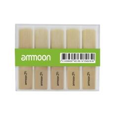 Toko Ammoon 10 Pcs 2 5 2 1 2 Buluh Bambu Set Untuk Eb Alto Saksofon Sax Aksesori Bagian Internasional Di Tiongkok