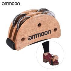 Harga Ammoon Elips Cajon Ruangan Drum Pendamping Mm X 80Mm Untuk Kaki Bunyi Rebana For Tangan Instrumen Perkusi Burwood Internasional Yang Murah Dan Bagus