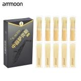 Tips Beli Ammoon Kelas Tinggi Eb Alto Saksofon Sax Buluh Bambu Kekuatan 2 10 Pcs Box Intl Yang Bagus
