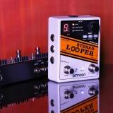 Spesifikasi Ammoon Stereo Looper Loop Record Guitar Effect Pedal 10 Independen Loop Max 10 Min Waktu Perekaman Untuk Setiap Loop Unlimited Overdubbing Intl Dan Harganya