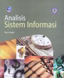 Jual Analisis Sistem Informasi Tata Subari Buku Komputer B57 Antik
