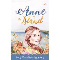 Anne Of The Island-Republish