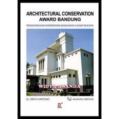 Toko Architectural Conservation Award Bandung Penghargaan Konservasi Bangunan Cagar Budaya Online