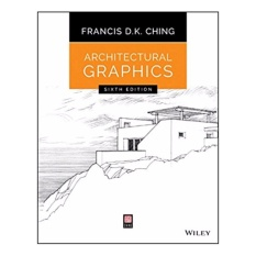 Architectural Graphics 6th Edition - Paperback - intl