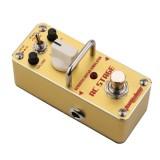 Spesifikasi Bumbu Aas 3 Ac Pentas Gitar Akustik Simulator Mini Single Pedal Efek Gitar Listrik Dengan Permintaan Tamunya Memotong Paling Bagus
