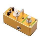 Iklan Aroma Afk 3 Funk Mesin Auto Wah Electric Guitar Effect Pedal Mini Single Effect