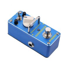 Harga Aroma Ahar 3 Harmonizer Harmonist Pitch Shifter Electric Guitar Effect Pedal Mini Single Effect Yang Murah Dan Bagus