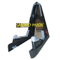 Harga Aroma Stand Gitar Hitam Ags 01 No Brand Ori
