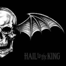Harga Avenged Sevenfold Hail To The King Warner Music Baru