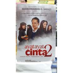 Beli Ayat Ayat Cinta 2 Habiburrahman El Shirazy Kredit Dki Jakarta