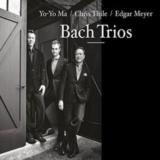 Bach Trios - intl