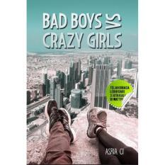 Bad Boys Vs Crazy Girls - sebelah_toko