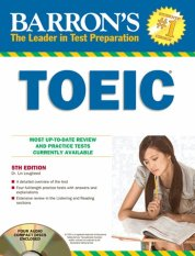 Beli Barron S Toeic 5Th Edition With Cd Online