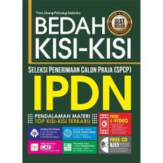 BEDAH KISI-KISI SPCP IPDN