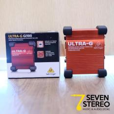 BEHRINGER ULTRA-G (GI100) DI BOX