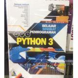 Beli Belajar Singkat Pemrograman Python 3 Budi Raharjo Online Jawa Barat