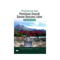Bentang Lahan Geografi Yogyakarta & Sekitarnya