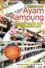 Beternak Ayam Kampung Petelur