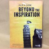 Toko Beyond The Inspiration Original Felix Y Siauw Dekat Sini