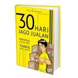 Billionaire Store Buku 30 Hari Jago Jualan Murah