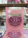 Obral Biografi 35 Shahabiyah Nabi Murah