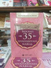Toko Jual Biografi 35 Shahabiyah Nabi