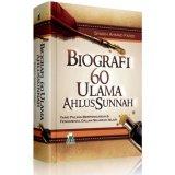 Spesifikasi Biografi 60 Ulama Ahlussunnah Merk Darul Haq