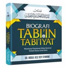 Daftar Harga Zamzam Biografi Tabi In Dan Tabi Iyat Hc Zam Zam