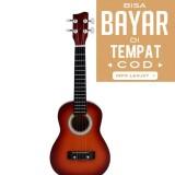 Jual Bisa Bayar Di Tempat Tokojualmurah Ukulele Kentrung Alat Musik Gitar Mini Kecil 4 Senar Ct Lengkap