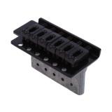 Harga Hitam Gitar Listrik Tremolo Bridge Dengan Bar Baru 1 Set 6 Senar Bagian Yang Murah