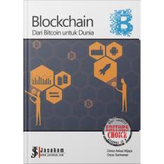 Jual Beli Blockchain Dari Bitcoin Untuk Dunia