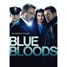Blue Bloods: The Seventh Season - intl