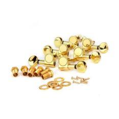 Beli Bolehdeals Gold 28 30Lbsbonus Gitar Tuning Pasak Kepala Mesin 3 Liter And 3R