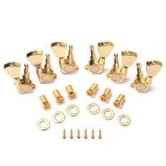 Harga Bolehdeals Gitar Tuning Pasak Kunci Tuner Kepala Mesin Untuk Lp Gitar Listrik Emas Intl Dan Spesifikasinya