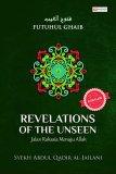 Beli Barang Book Revelations Of The Unseen Futuhul Ghaib Jalan Rahasia Menuju Allah Online