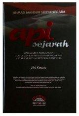 Berapa Harga Books Api Sejarah Jilid 1 Dan 2 Di Jawa Barat