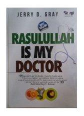 Books - Rasulullah Is My Doctor