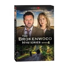 Brokenwood Mysteries: Series 4 - intl