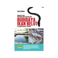 Budidaya Ikan Belut