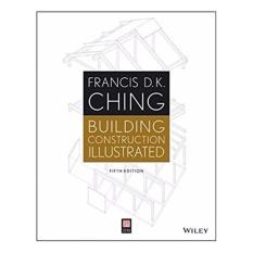Konstruksi Bangunan Illustrated-Paperback-Intl