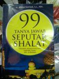Toko Buku 99 Tanya Jawab Seputar Sholat Ust Abdul Somad Terdekat