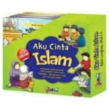 Model Buku Aku Cinta Islam Terbaru