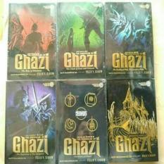 Buku Al Ghazali Seri #1-6 BEST SELLER Original Disc 10% 1 Set 6 Buku