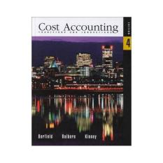 Buku Cost Accounting Traditions And Innovations By Tavistore.