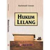Perbandingan Harga Buku Hukum Lelang Rachmadi Usman S H M H Books Di Di Yogyakarta