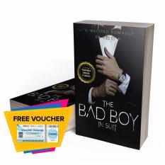 Spesifikasi Buku Kita Bad Boy In Suit Dan Harga